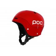 POC Frontal Red Casca Schi Marime L 57-58 CM