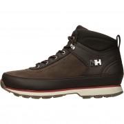 Helly Hansen Mens Calgary Casual Shoe Brown 46/11.5