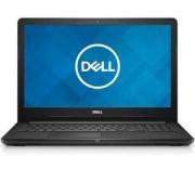 Лаптоп Dell Inspiron 3567, Core i5-7200U, 15.6 инча FHD, 4GB DDR4 2400MHz, 256GB SSD, DI3567I58G256GRAD_UBU-14