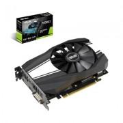 ASUS GeForce GTX 1660 Ti Phoenix OC (6GB GDDR6/PCI Express 3.0/1500MHz-1815