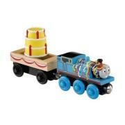 Thomas Friends Wooden Railway Happy Birthday Special by Dubblebla