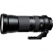 Tamron SP 150-600mm F/5-6.3 VC USD Preta para Nikon
