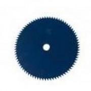 4095066AR Efco Cutit 80 dinti motocoasa , diametru 255mm , grosime 1.4mm , prindere 25.4mm.