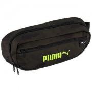 Puma Zwarte fannypack
