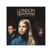 UNIVERSAL MUSIC London Grammar - Truth Is A Beautiful Thing CD