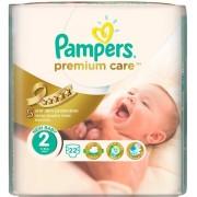 Scutece Pampers Premium Care 2 Mini Small Pack (22)