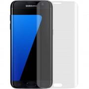 Folie protectie ZMEURINO ZMVIP_S7 Sticla Securizata Full Body 3D Curved Transparent pentru Samsung Galaxy S7