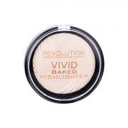 Makeup Revolution London Vivid illuminanti 7,5 g tonalità Golden Lights