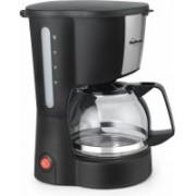 Sun Flame SF-706 4 Cups Coffee Maker(Black)