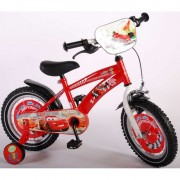 Bicicleta E L Disney Cars 14 Cycles