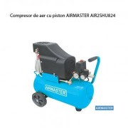 Compresor de aer cu piston AIRMASTER AIR2SHU824