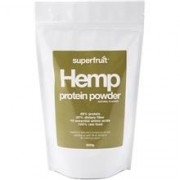 Superfruit Hemp Protein 500 gram