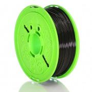 Filanora Filacorn PLA BIO plus filament 1,75mm 1Kg FEKETE