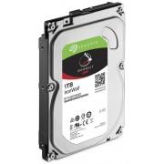 Seagate IronWolf (ST1000VN002) 1TB 64MB Cache 3.5 inch Internal NAS Hard Disk Drive - SATA III 6 Gb/s Interface