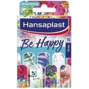 Hansaplast Pleisters Be Happy Limited Edition