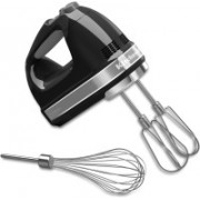 KitchenAid 5KHM7210BOB 70 W Hand Blender(Onyx Black)