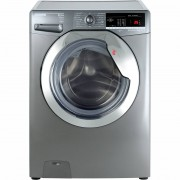 Hoover Dynamic Next Advance WDXOA485ACR 8Kg / 5Kg Washer Dryer with 1400 rpm - Graphite