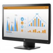"Monitor HP 23"" ProDisplay, P232, 1920x1080 mat, LCD LED, 5ms, 170/160º, VGA, DP, crna, 36mj, (K7X31AA)"