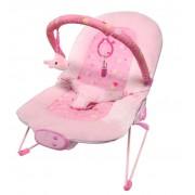 Ladida Babysitter Pink Little Star Baby Bouncer