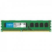 CRUCIAL memorija 4GB DDR3L-1600 UDIMM - CT51264BD160BJ