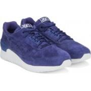 Asics TIGER GEL-RESPECTOR Sneakers For Men(Blue)