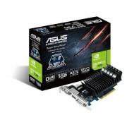 Asus Scheda video SVGA Asus GT730-SL-1GD3-BRK