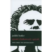 Who Sings the Nation-State?: Language, Politics, Belonging, Paperback