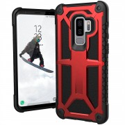 Husa rugged red Samsung Galaxy S9 Plus