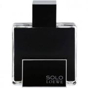 Loewe Solo Loewe Platinum Eau de Toilette para homens 100 ml