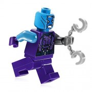Lego Super Heroes: Guardians of The Galaxy Vol. 2 Minifigure - Nebula (76081)