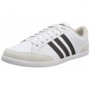 Adidas Men's Caflaire White Tennis