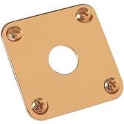 Gibson Gear PRJP-020 Jack Plate Gold