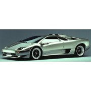 Fujimi 1/24 Rial Sports Car Series No.79 Lamborghini Diablo SV MY99(Japan imports)