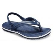 Crocs Crocband™ Strap TeenSlippers Kinder Navy 29