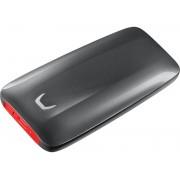 Samsung SSD Portable X5 500 Go Thunderbolt 3