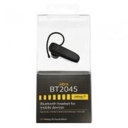 Jabra BT2045, Bluetooth monoheadset, 8 timmars taltid - Svart