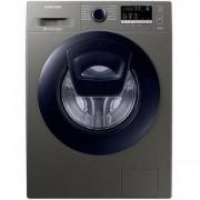 Пералня Samsung, Добавяне на пране, Капацитет 8 кг. Интелигентна проверка, Инокс, WW80K44305X/LE