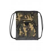 Ball Gym Bag black/camo/black one size