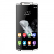"""""""OUKITEL K10000 Android 5.1 4G telefono w / 5.5 """"""""IPS? 8.0MP + 2.0MP - Negro"""""""
