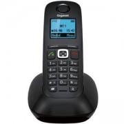 Безжичен DECT телефон Gigaset A540, Черен, 1015135