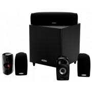 Sistem 5.1 Polk Audio TL 1600 (Negru)