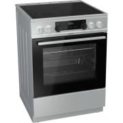 Стъклокерамична готварска печка Gorenje EC6351XC + 5 години гаранция