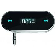 FM modulátor mobiltelefonhoz