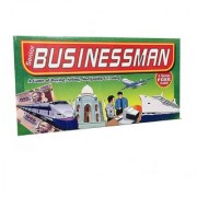 BUSINESS GAME SET PAPER COINS (PACK OF 1) AND 4 MORE ADDITIONAL GAMES