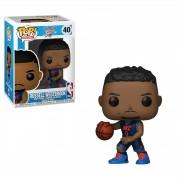 Pop! Vinyl Figura Funko Pop! Vinyl - Russell Westbrook - NBA Oklahoma City Thunder