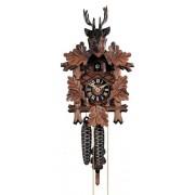 No. 1223 Nu - Ručně řezané kukačky Hönes s jednodenním strojkem