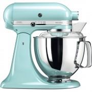 KitchenAid 5KSM175PSBIC Artisan 4.8L Stand Mixer Ice Blue