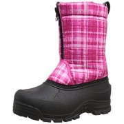 Northside Icicle Cold Weather Unisex Boot (Toddler/Little Kid/Big Kid), Fuchsia/Pink, 13 M US Little Kid