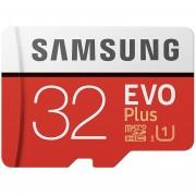 MicroSDXC Samsung - Tarjeta De Memoria De 32 GB