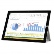 Microsoft Surface Pro 3 12 Core i3 1,5 GHz HDD 64 GB RAM 4 GB